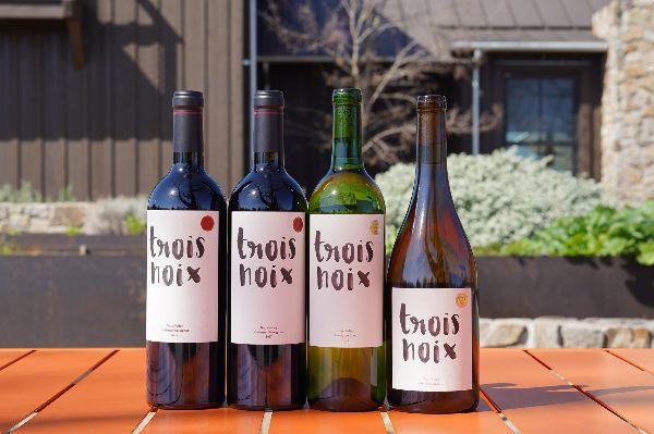 Trois Noix 4 Bottle Wine Club