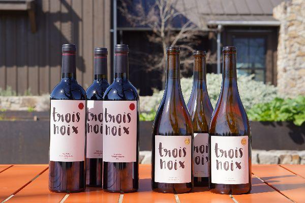Trois Noix 6 Bottle Wine Club